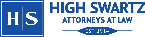High Swartz Logo