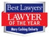 Mary Cushing Doherty | Best Lawyers | Lawyer of the Year