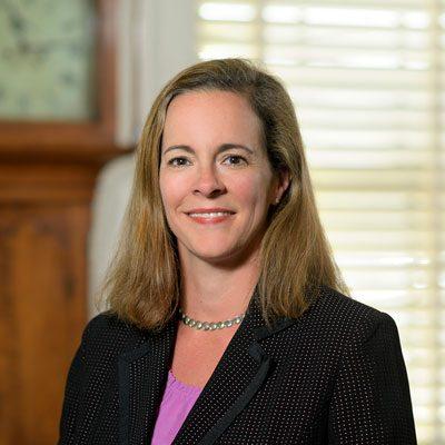 Melissa M. Boyd