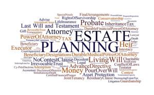 High Swartz, Estate Planning