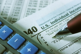 Tax Deadline is Approaching. Are Separated Couples Filing Jointly or Individually?