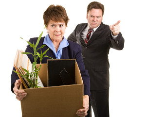 Can You Insult Your Boss's Mother at Work and Avoid Dismissal?  Maybe so!
