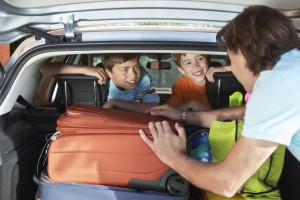 Relocation Tips for Single Parents