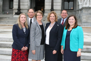 Mary Cushing Doherty Testified at the PA House Judiciary Committee Informational Meeting on House Bill 380