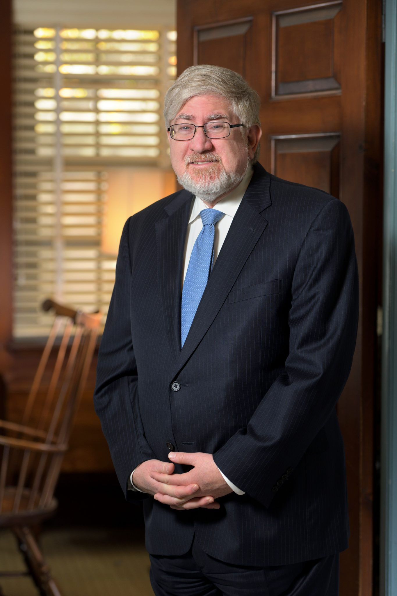 Joel D Rosen corporate attorney and managing partner at high swartz law firm