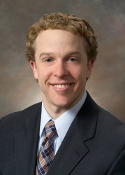 High Swartz Attorney Mark Fischer Selected to MBA Leadership Academy