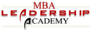 MBA Leadership Academy