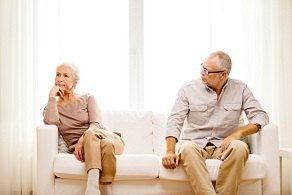 The Senior Divorce