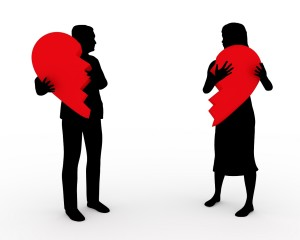 Considerations when Establishing Date of Legal Separation
