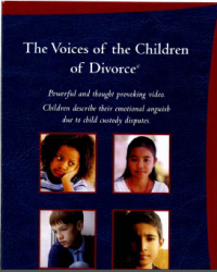 Real Insight into How Divorce Impacts Children