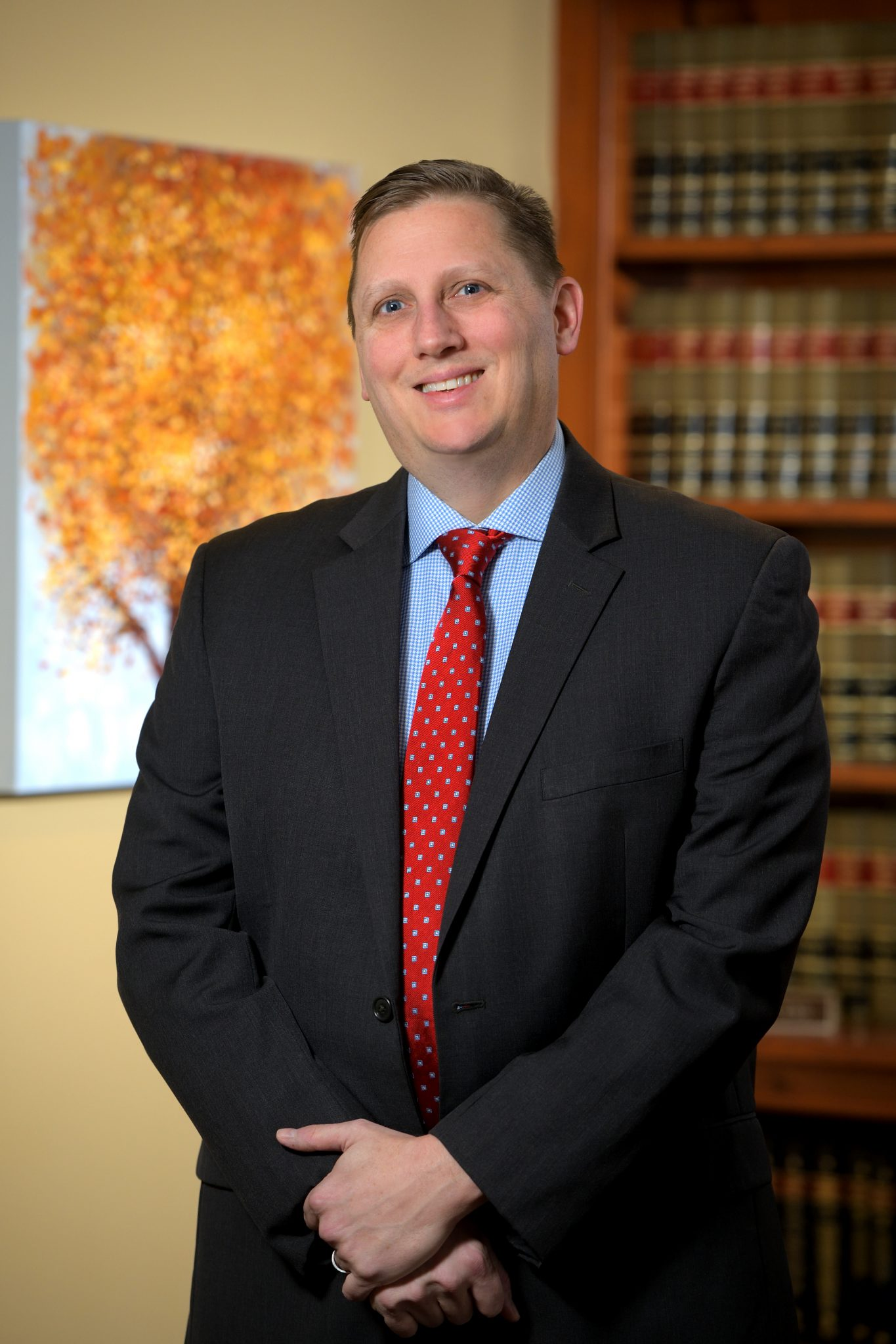 Donald Petrille, Jr.