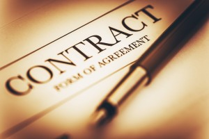 Real Estate Agents in Pennsylvania Should Always Get Contract in Writing