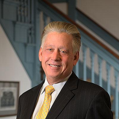 David J. Brooman