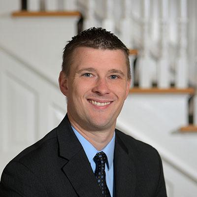 Kevin Cornish