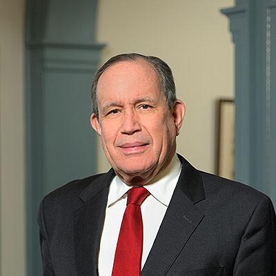 Thomas D. Rees