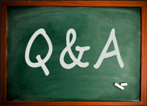 Commonly Asked Q&A for Child Support