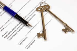 What Happens if The Purchase of a House Falls Through?