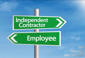 Independent Contractor Doctrine Affirmed