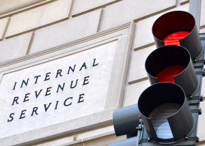 Who's  Afraid of the Big Bad IRS? Corporations, Partnerships, LLC's and other family business entities….That's Who!