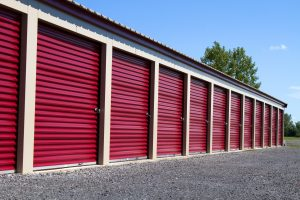 Storage Wars – Laws Governing Self-Storage Facilities