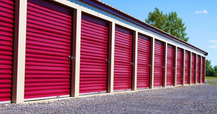 Storage Unit Laws