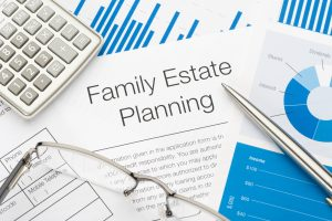 Planning your Estate – Living Wills