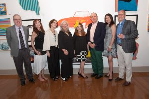 High Swartz Sponsors Spring Gala Event and Fundraiser for Main Line Art Center