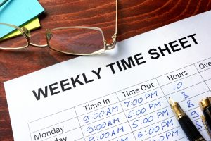 Compensatory Time Coming to a Private Employer Near You?