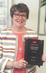 High Swartz Family Law Chair Co-Authors PA Practice Guide