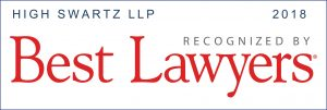 10 High Swartz Attorneys Named Among 'Best Lawyers in America'