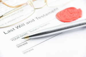 Contesting a Will – Things to consider