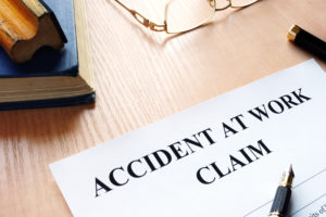 Applying for and Receiving Workers' Compensation Benefits