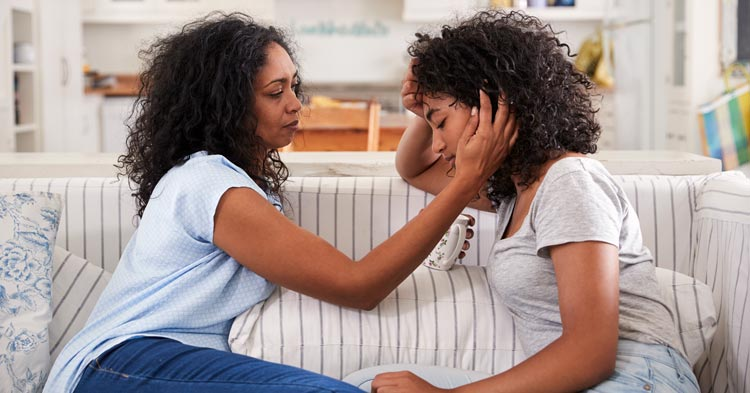 Parental Alienation and What to Look Out For