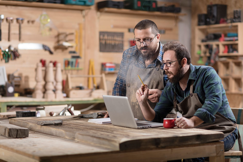 Small business owners: Beware these recent developments in