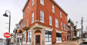 425 dekalb street apartments sold by high swartz law firm to developer in norristown pa