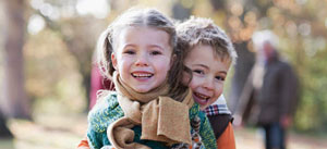 children of divorce | High Swartz Law Firm