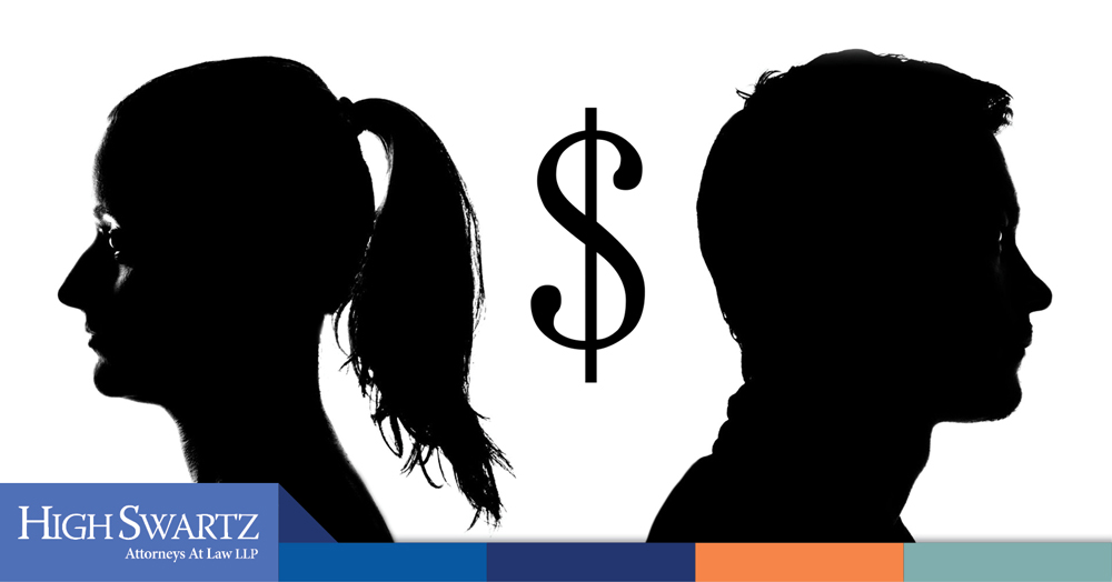 Changes in 2019 for PA Spousal Support Guidelines and APL – Who's Affected?