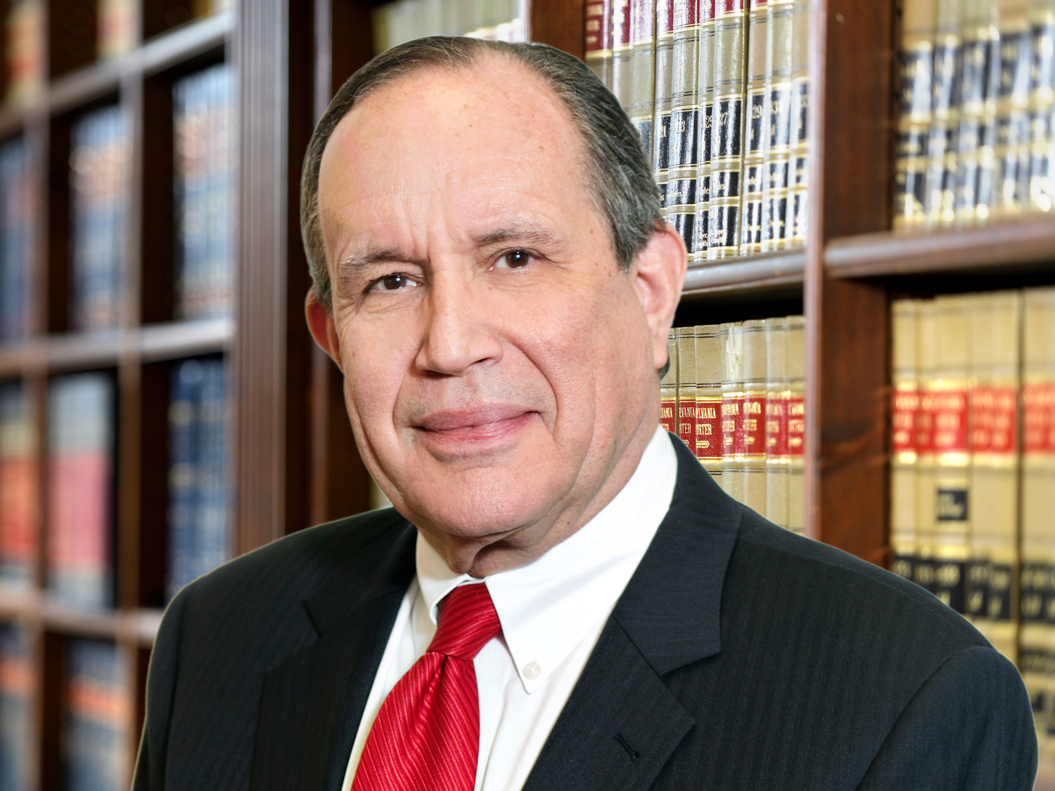 high swartz labor and employment attorney thomas d. rees portrait