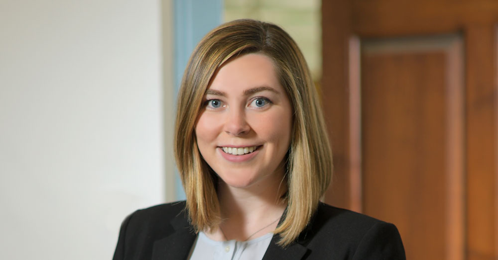High Swartz Welcomes New Family Law Litigation Attorney