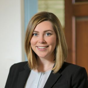 Chelsey White Family and Child Advocacy Attorney