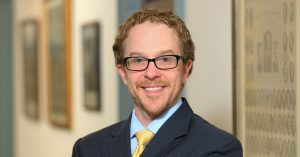 mark r fischer jr elected partner at high swartz law firm