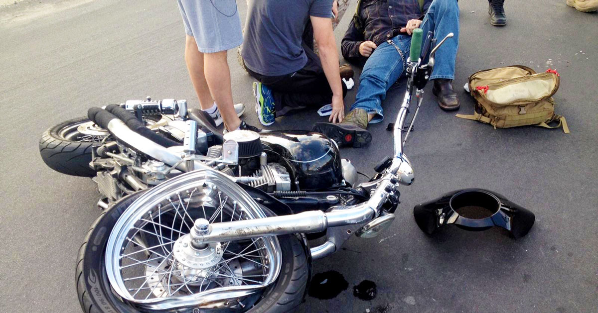 motorcycle-accident-lawyer | High Swartz LLP