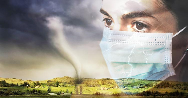 Employers: Does a Force Majeure Clause in Your Contract Cover You During the Coronavirus Pandemic?