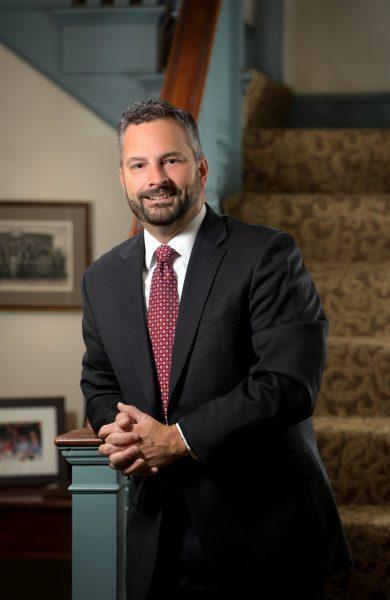 James B. Shrimp | Attorney | High Swartz