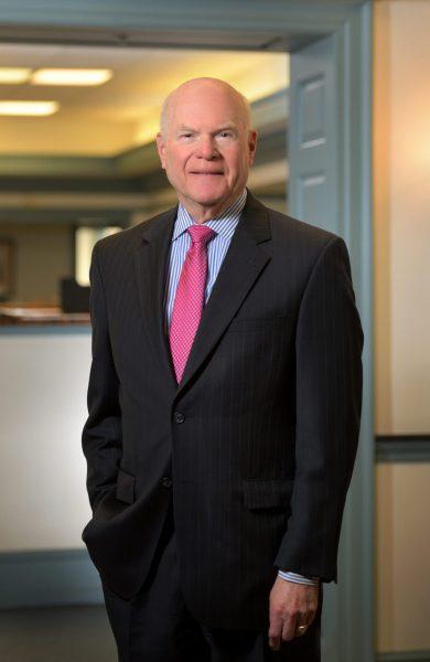 Arnold Heller | Real Estate Attorney | High Swartz