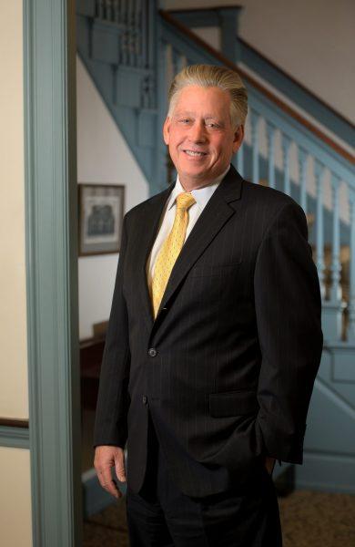 Environmental Attorney | David J. Brooman | Montgmery County PA