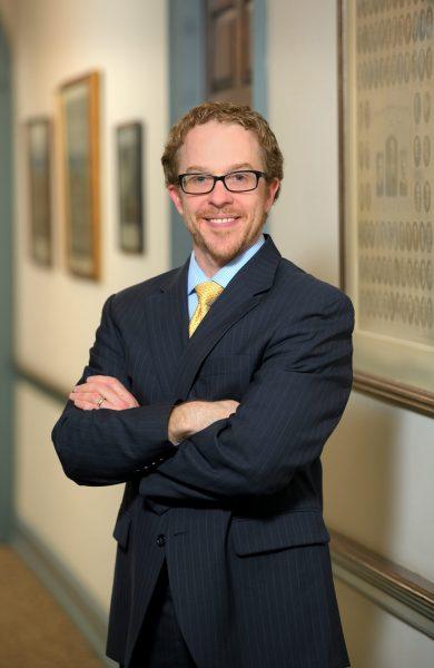 Mark Fischer | Attorney | High Swartz
