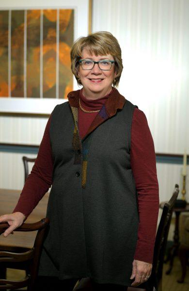 Mary Cushing Doherty