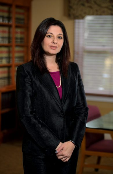 Stephanie A. Henrick | Estate Planning Attorney | High Swartz