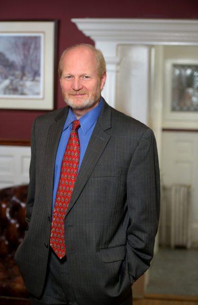 Eric G. Marttila